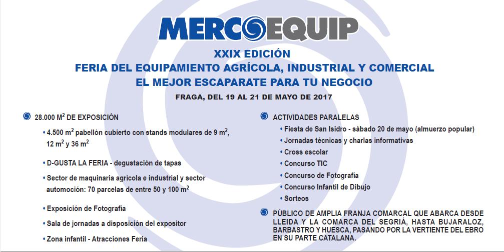 Información Mercoequip