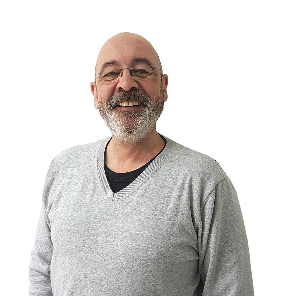 Jaume Casas