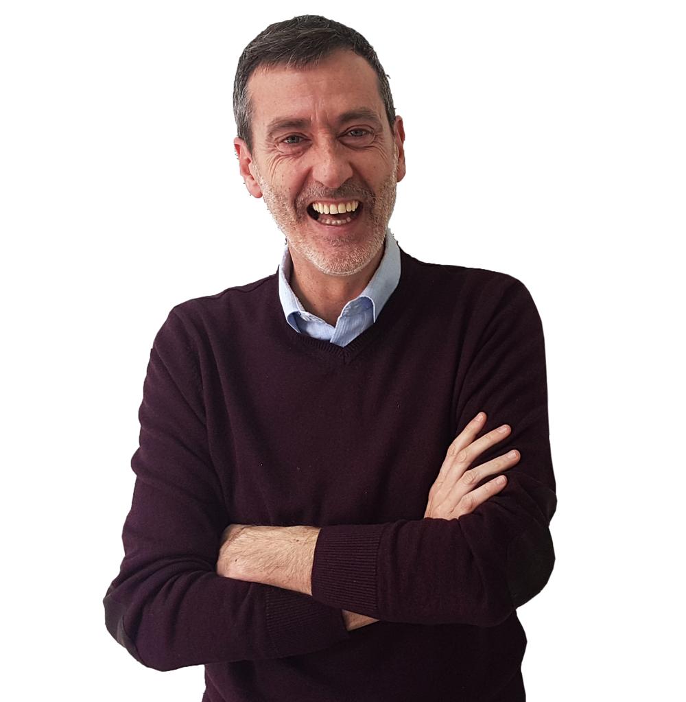 Jordi Morenilla