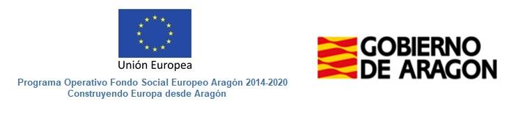 Fondo social europeo Aragón