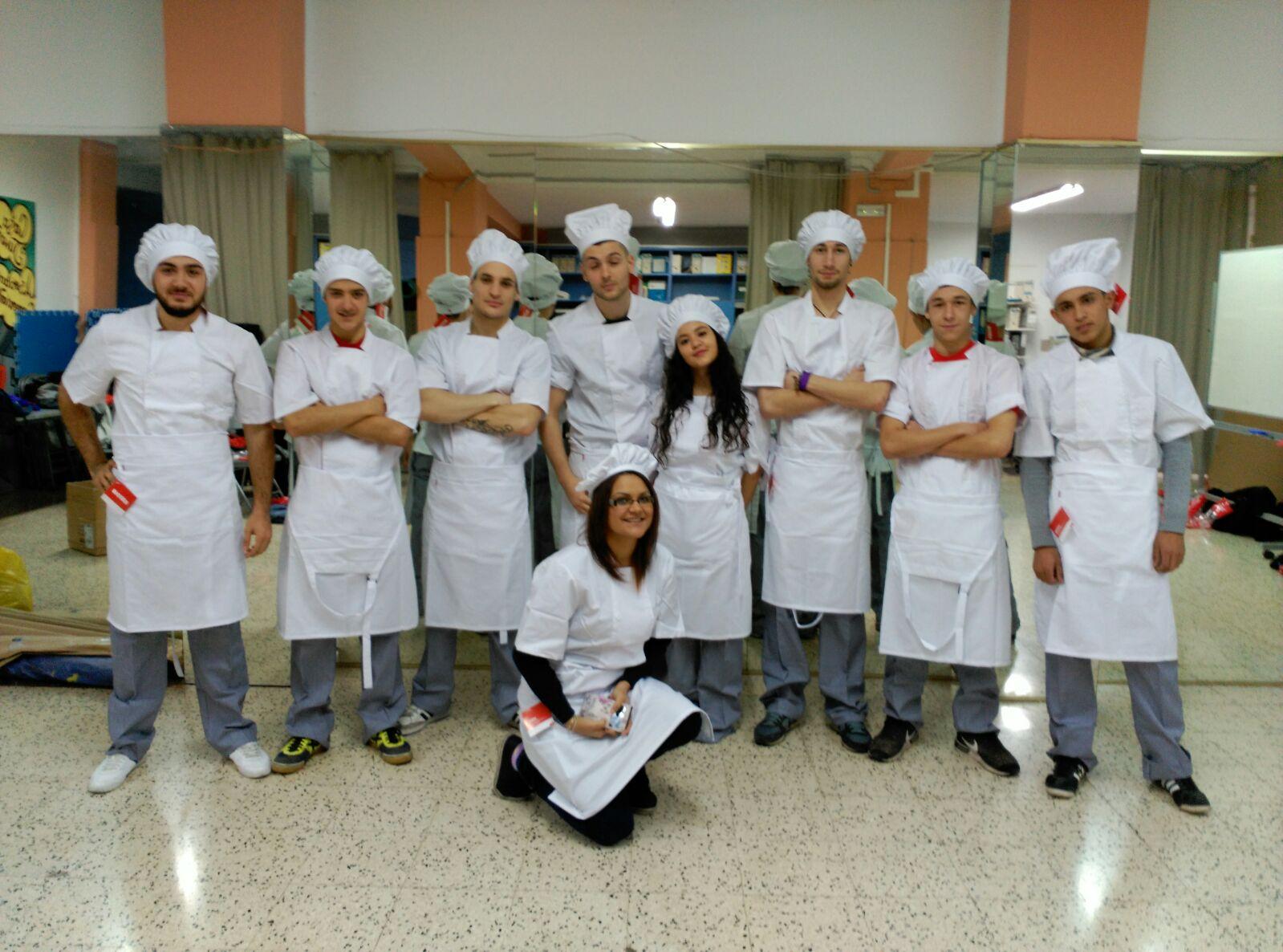 Buenos resultados de los alumnos del curso de ayudante de cocina ayuntamiento de fraga - Curso de ayudante de cocina ...