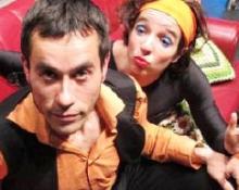 Rodolfo y Rita