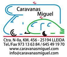 Caravanas Miguel