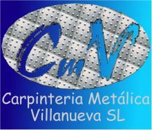 Carpintería Metálica Villanueva