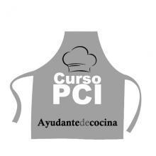 PCPI Ayudante de cocina