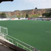 Campo de fútbol la Estacada