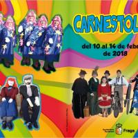 Carnaval - Chocolatada