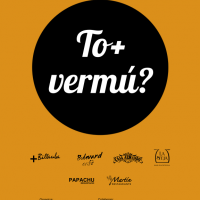 cartel to+vermú