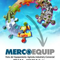 Cartel Mercoequip 2016