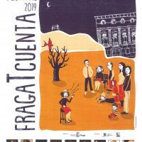 Cartel FragaTcuenta 2019
