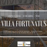 Villa Fortunatus