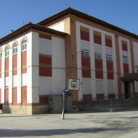 Colegio Público Miguel Servet
