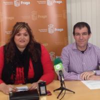Marta Cabrera y Ricardo Alcañiz