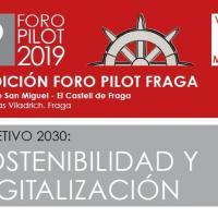 PIlot Fraga
