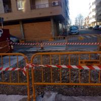 calle Cabañera Real