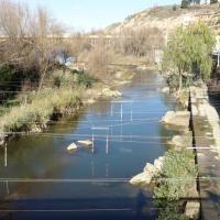 Canal de Aguas Bravas