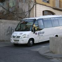 Autobús Casco
