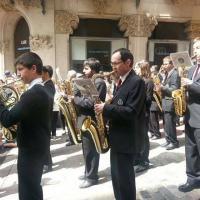 Banda de Música Moros y Cristianos Lleida