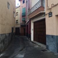 Calle doctor Barraquer