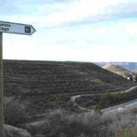 Camino Santiago Fraga