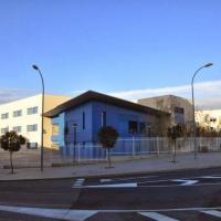 Centro de Salud de Fraga