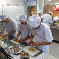 PCE Ayudante de Cocina