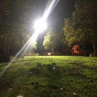 Iluminación sup I