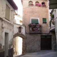 Calle Parroquia