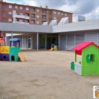 Escuela Infantil Xiquets