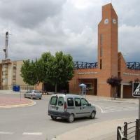 Estación de autobuses