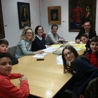 Consejo Infancia y Adolescencia