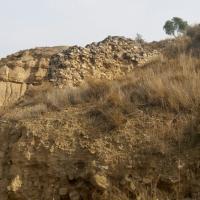 Muralla árabe