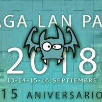 Fraga LAN Party XV aniversario