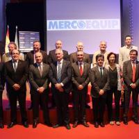 Inauguración de Mercoequip