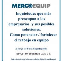 Mercoequip preferia