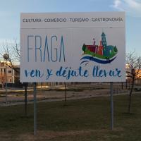Panel Fraga