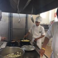 PCI Ayudante de Cocina