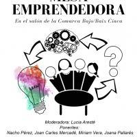 Mesa Emprendedora