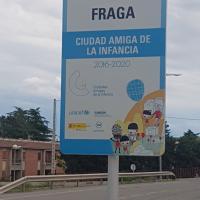 Ciudad Amiga Infancia