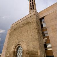 Iglesia de San Miguel - Castillo