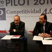 Presentación Foro PILOT 2016
