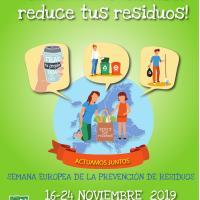 Semana europea reciclaje