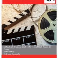 Sesion de cine