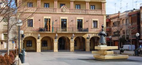 Ayuntamiento de Fraga